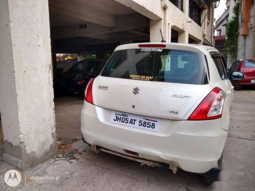 Used Maruti Suzuki Swift VDI 2013 MT for sale in Jamshedpur