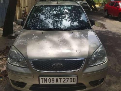 Ford Fiesta 2007 MT for sale in Chennai