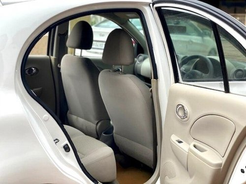 Used Nissan Micra XV 2010 MT for sale in Mumbai