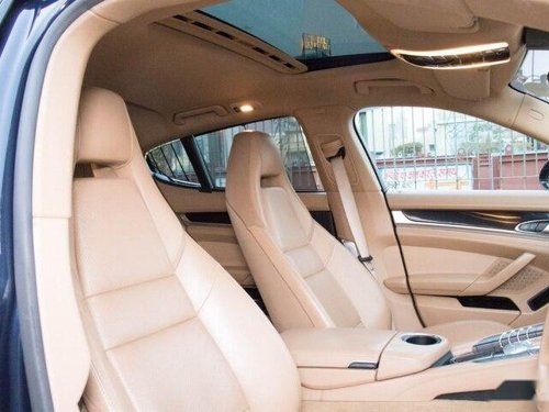 Used Porsche Panamera 2015 AT for sale in New Delhi