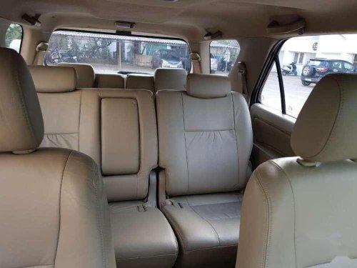 Used Toyota Fortuner 2011 MT for sale in Vadodara