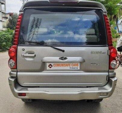 Used Mahindra Scorpio SLX 2.6 Turbo 8 Str 2008 MT in Bangalore