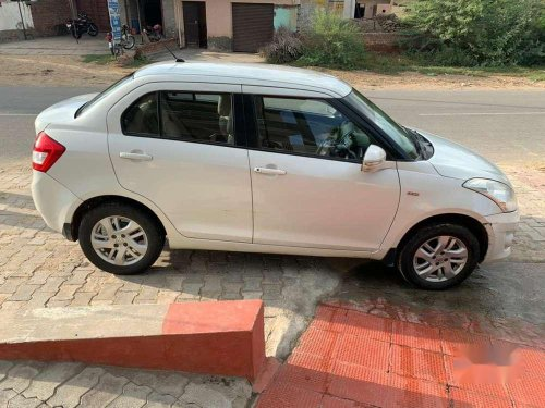 Used 2014 Maruti Suzuki Swift Dzire MT in Hisar