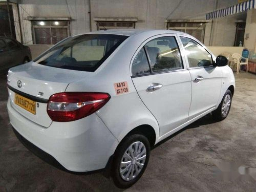 Used 2017 Tata Zest MT for sale in Nagar -2