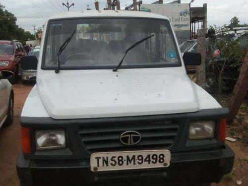 Used Tata Sumo Spacio 2006 MT for sale in Madurai