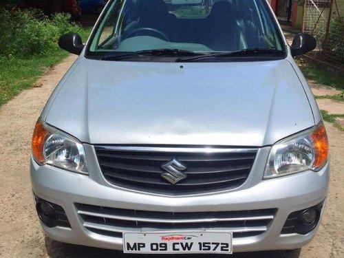 Maruti Suzuki Alto K10 VXi, 2012, MT for sale in Bhopal