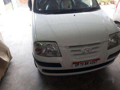 Hyundai Santro Xing GLS LPG, 2012, MT in Allahabad