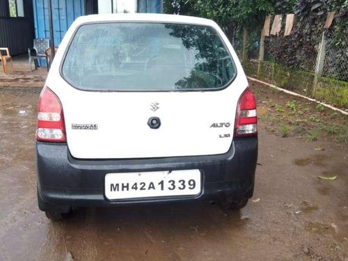 2006 Maruti Suzuki Alto MT for sale in Kolhapur-2