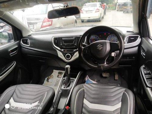 Used 2016 Maruti Suzuki Baleno Delta MT for sale in Thane
