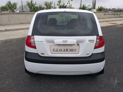 Hyundai Getz Prime 1.5 GVS CRDi, 2009, MT for sale in Ahmedabad