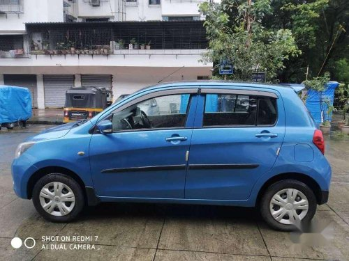 Maruti Suzuki Celerio VXi Automatic, 2014, AT in Thane
