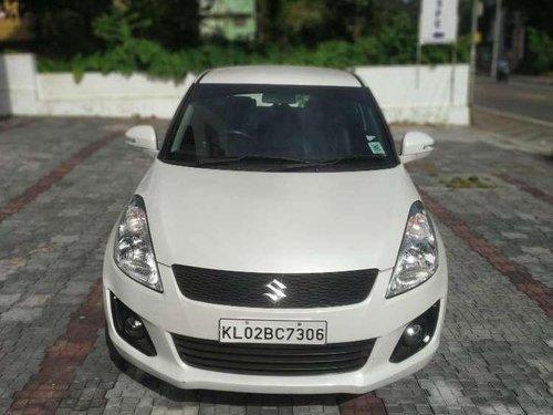 Maruti Suzuki Swift Limited edition VXI, 2017, MT in Kozhikode