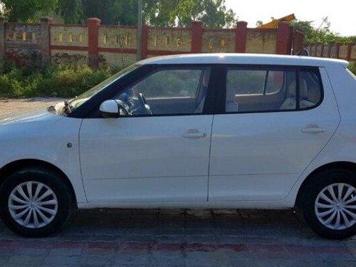 Used Skoda Fabia 1.2 MPI Ambition 2011 MT for sale in New Delhi