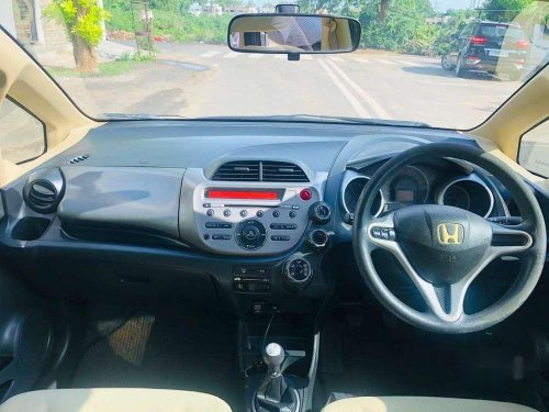 Used Honda Jazz 2011 MT for sale in Ahmedabad