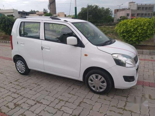 Maruti Suzuki Wagon R VXi BS-III, 2014, Petrol MT for sale in Amritsar