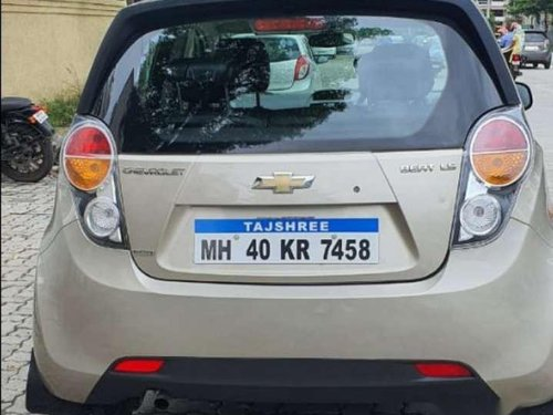Used Chevrolet Beat, 2012 MT for sale in Nagpur