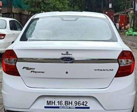 Used 2017 Ford Figo Aspire MT for sale in Pune