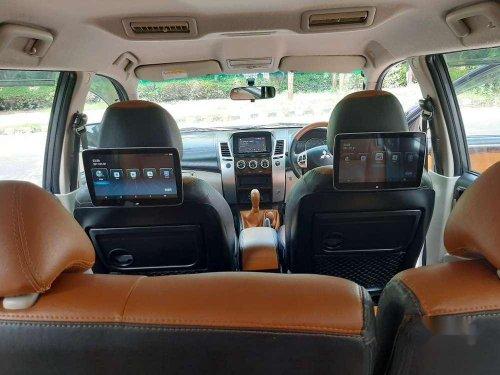 Mitsubishi Pajero Sport Limited Edition, 2014, MT for sale in Chandigarh