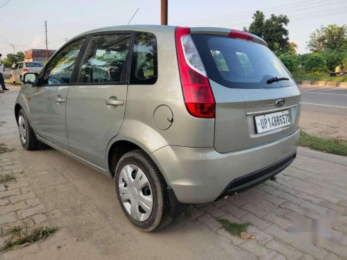 Used Ford Figo 2010 MT for sale in Saharanpur