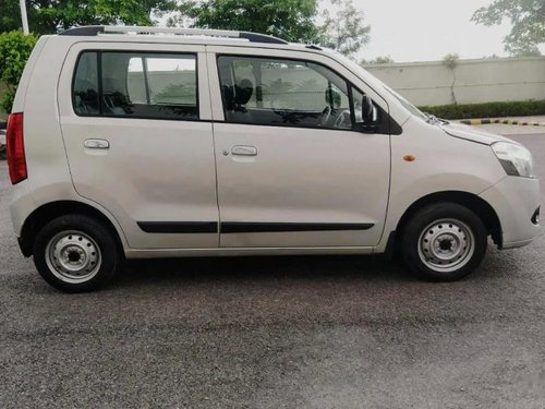 Used Maruti Suzuki Wagon R LXI 2010 MT for sale in New Delhi