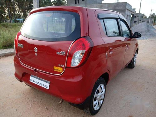 Maruti Suzuki Alto 800 Lxi, 2013, MT for sale in Nagar -13