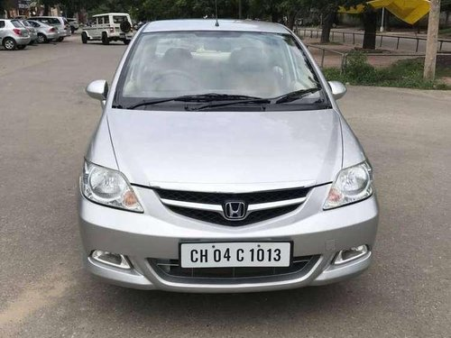 Honda City ZX GXi 2008 MT for sale in Chandigarh