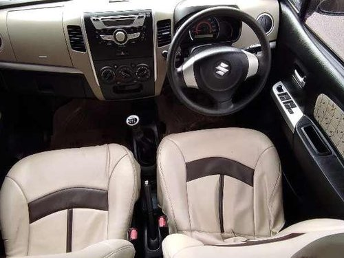 2013 Maruti Suzuki Wagon R VXI MT for sale in Nashik