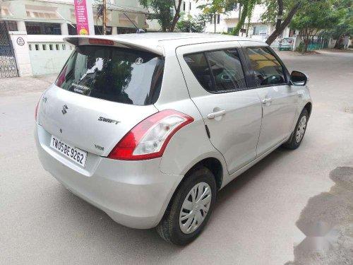 Maruti Suzuki Swift VDi ABS, 2016, MT for sale in Chennai