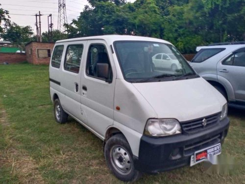 Used Maruti Suzuki Eeco 2018 MT for sale in Chandigarh