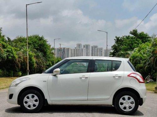Used 2014 Maruti Suzuki Swift VDI MT for sale in Hyderabad