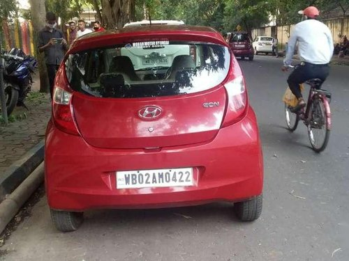 Used Hyundai Eon Era 2017 MT for sale in Kolkata