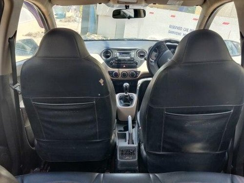 Used 2017 Hyundai Grand i10 MT for sale in Bangalore
