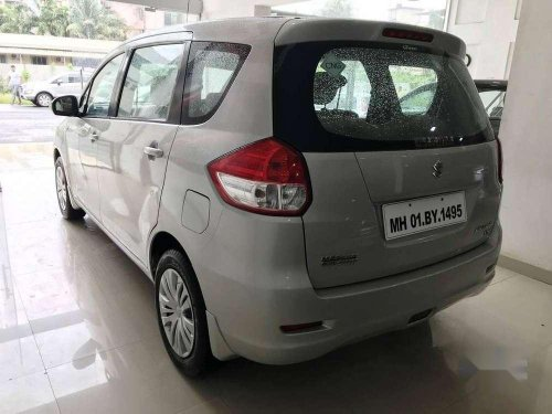 Used Maruti Suzuki Ertiga Vxi CNG, 2015 MT for sale in Mumbai