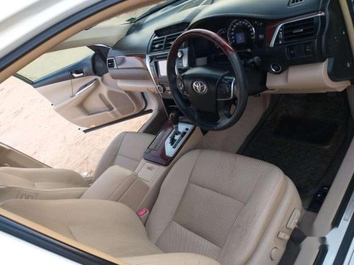 Used Toyota Camry 2.5L 2013 AT for sale in Ahmedabad