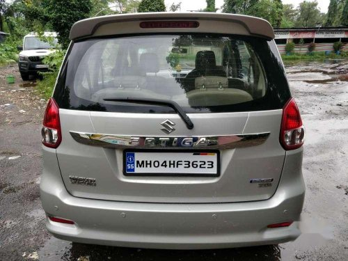 Used Maruti Suzuki Ertiga ZDi 2016 MT for sale in Kalyan