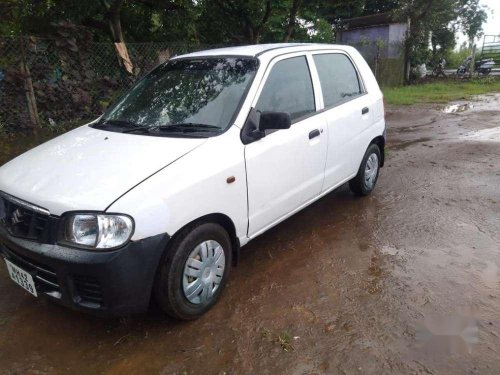 2006 Maruti Suzuki Alto MT for sale in Kolhapur-4