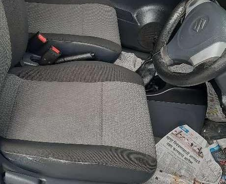 Used Maruti Suzuki Wagon R LXi 2012 MT for sale in Kolhapur