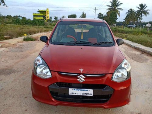Maruti Suzuki Alto 800 Lxi, 2013, MT for sale in Nagar -10