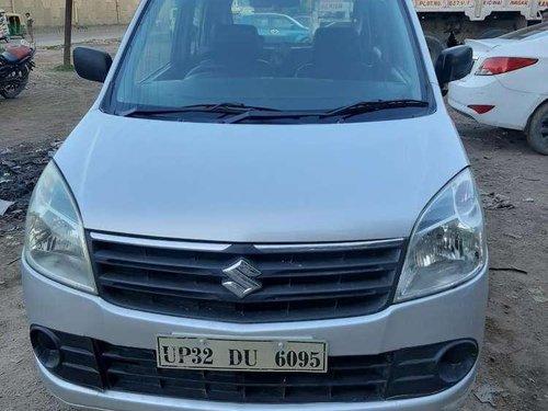 Used 2011 Maruti Suzuki Wagon R MT for sale in Kanpur