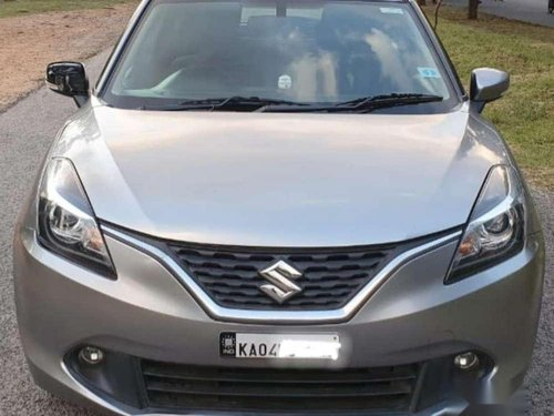 2017 Maruti Suzuki Baleno Petrol MT for sale in Nagar