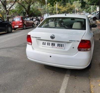 Used 2011 Volkswagen Vento 1.5 TDI Trendline MT in Bangalore