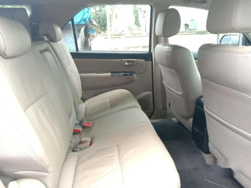 Used Toyota Fortuner 2016 MT for sale in Mumbai