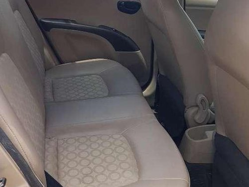 Used 2009 Hyundai i10 Magna 1.2 MT for sale in Hyderabad