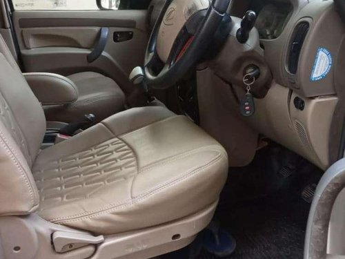 Used Mahindra Scorpio VLX 2014 MT for sale in Hyderabad