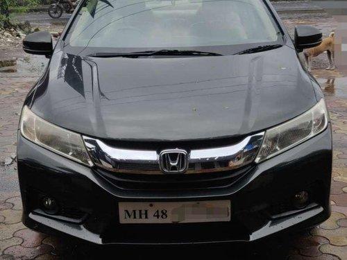 Used Honda City 1.5 V 2015 MT for sale in Mumbai