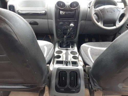 2007 Mahindra Scorpio LX MT for sale in Ahmedabad