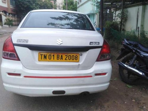 Maruti Suzuki Swift Dzire 2016 MT for sale in Tiruchirappalli