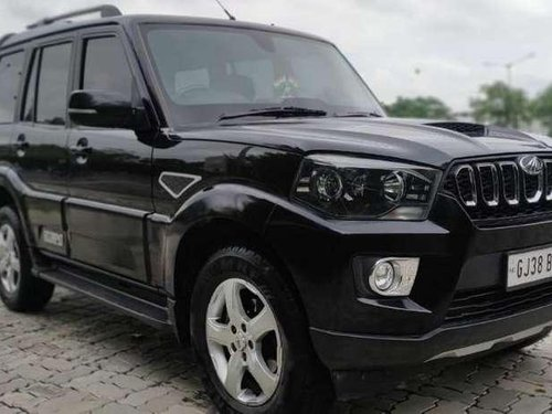 Used 2018 Mahindra Scorpio S11 AT for sale in Ahmedabad