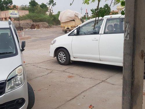2012 Maruti Suzuki Wagon R for sale in Jodhpur. 2012 ENDING,OCTOBER.