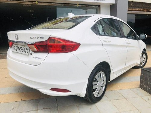 Honda City i-DTEC SV 2014 MT for sale in Ahmedabad